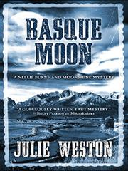BASQUE MOON by Julie Weston