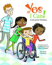 YES I CAN! by Kendra J. Barrett