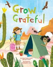 GROW GRATEFUL by Sage Foster-Lasser