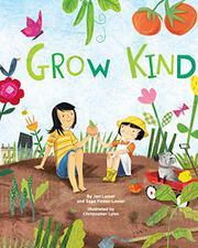 GROW KIND by Jon Lasser