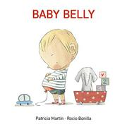 BABY BELLY by Patricia Martin