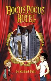 Book Cover for HOCUS POCUS HOTEL