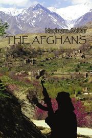 THE AFGHANS by Nadeem Akbar