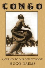CONGO by Hugo Daems
