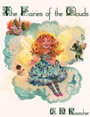 THE FAIRIES IN THE CLOUDS by C.D. Rauscher