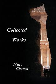 Collected Works by Marc Chomel