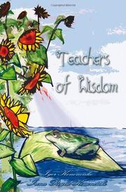 Book Cover for TEACHERS OF WISDOM