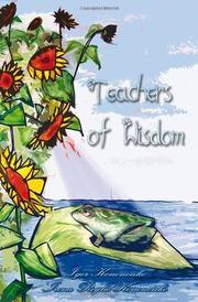 TEACHERS OF WISDOM by Igor Kononenko