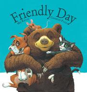 FRIENDLY DAY by Mij Kelly