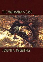THE MARKSMAN'S CASE Cover