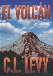 EL VOLCÁN by C.L. Levy