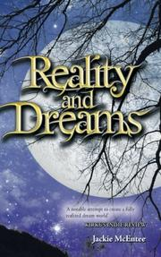 REALITY AND DREAMS by Jackie McEntee