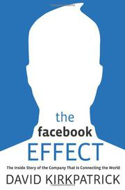 Cover art for THE FACEBOOK EFFECT