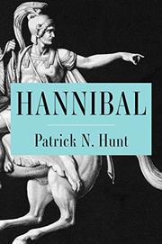 HANNIBAL by Patrick N. Hunt