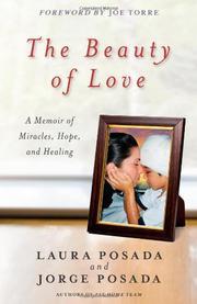 THE BEAUTY OF LOVE by Jorge Posada