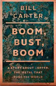 BOOM, BUST, BOOM by Bill Carter