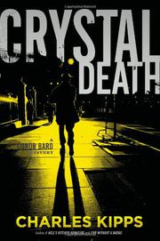 Book Cover for CRYSTAL DEATH
