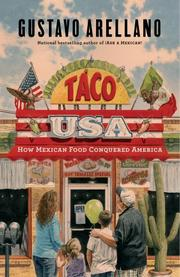 TACO USA by Gustavo Arellano