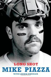 Cover art for LONG SHOT