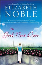 Cover art for THE GIRL NEXT DOOR