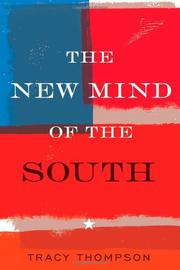 Cover art for THE NEW MIND OF THE SOUTH