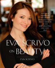 EVA SCRIVO ON BEAUTY by Eva Scrivo