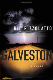 Cover art for GALVESTON