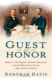 Cover art for GUEST OF HONOR