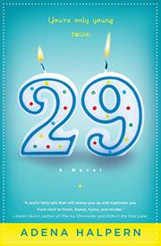 29 by Adena Halpern