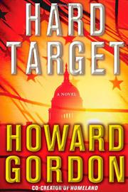 Book Cover for HARD TARGET