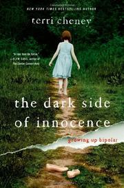 THE DARK SIDE OF INNOCENCE by Terri Cheney