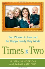 TIMES TWO by Sarah Kate Ellis