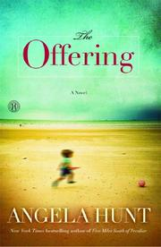 Cover art for THE OFFERING