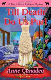 Cover art for TILL DEATH DO US PURL