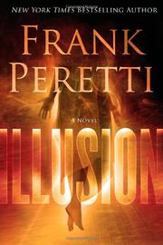 Cover art for ILLUSION