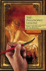 Cover art for THE PHILOSOPHY LESSONS