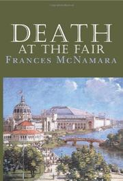 DEATH AT THE FAIR by Frances McNamara