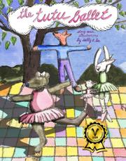 THE TUTU BALLET by Sally O. Lee
