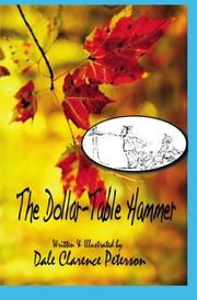 THE DOLLAR-TABLE HAMMER by Dale Clarence Peterson