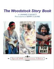 THE WOODSTOCK STORY BOOK: by Linanne G. Sackett