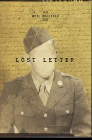 LOST LETTER by Neil Mulligan