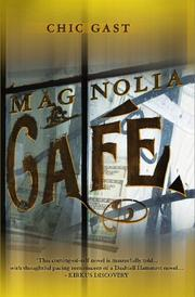 MAGNOLIA CAFÉ by Chic Gast