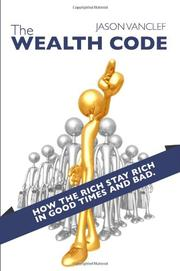 THE WEALTH CODE by Jason Vanclef