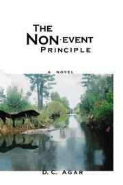 THE NONEVENT PRINCIPLE by D.C. Agar