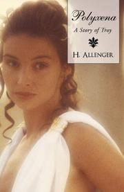 POLYXENA by H. Allenger