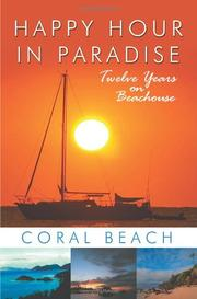 Happy Hour in Paradise by Coral Beach