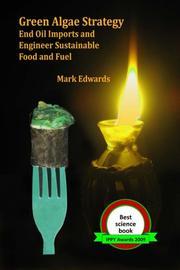GREEN ALGAE STRATEGY by Mark Edwards