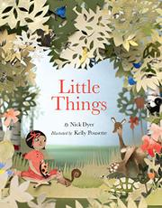 LITTLE THINGS by Nick Dyer