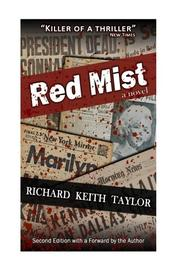 RED MIST by Richard Taylor