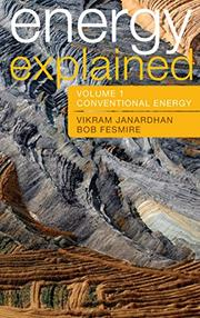ENERGY EXPLAINED by Vikram Janardhan